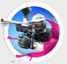 Пейнтбол, Paintball